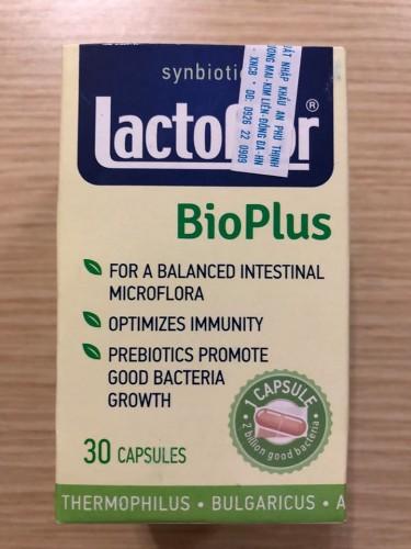 LactoFlor BioPlus