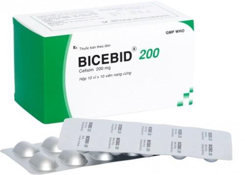 Bicebid