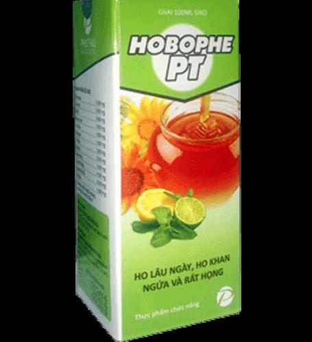 Hobophe PT