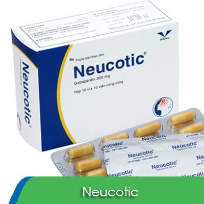 Neucotic