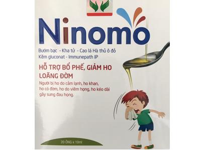 Ninomo