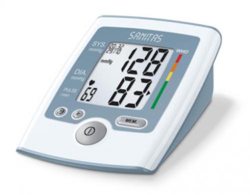 Máy đo huyết áp bắp tay Sanitas SBM26
