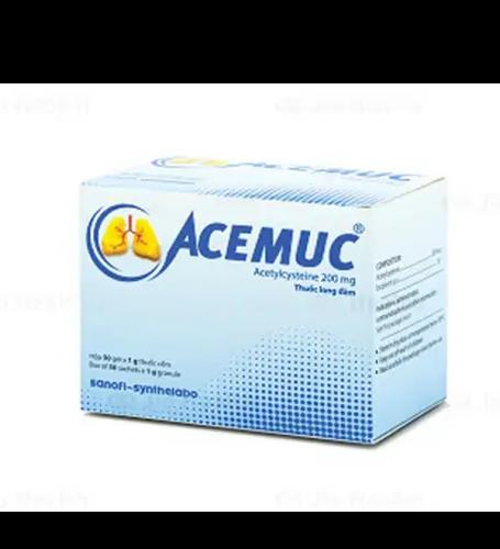 Acemuc