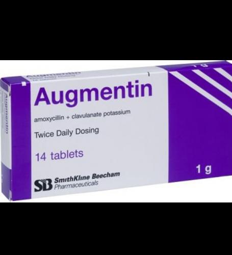 Augmentin 1g