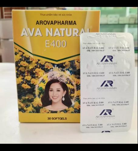 Ava Natural