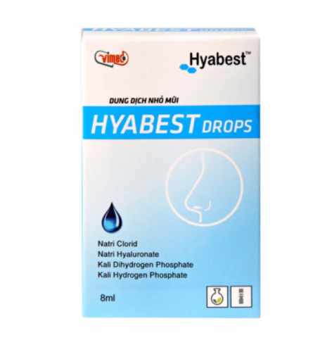 Hyabest Drops