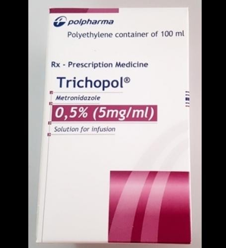 Trichopol