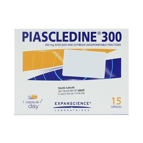 Piascledine 300mg H/15 viên