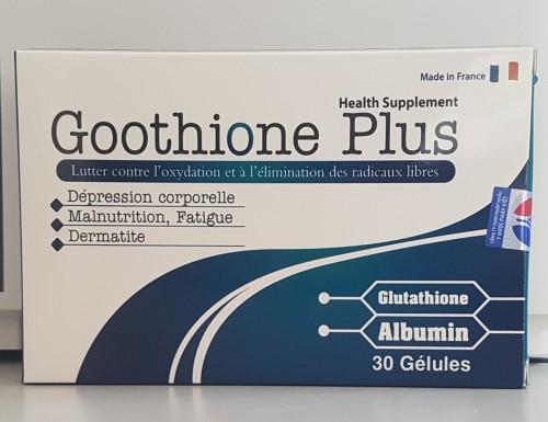 GOOTHIONE PLUS